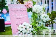 Kiong Art Wedding Event Kuala Lumpur Malaysia Wedding Decoration One-stop Wedding Planning Warm Outdoor Romantic Style Theme Kluang Container Swimming Pool Homestay A07-A01-03