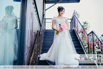 Kiong Art Wedding Event Kuala Lumpur Malaysia Wedding Decoration One-stop Wedding Planning Warm Outdoor Romantic Style Theme Kluang Container Swimming Pool Homestay A07-A01-12
