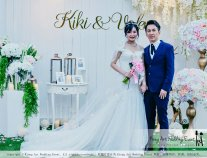 Kiong Art Wedding Event Kuala Lumpur Malaysia Wedding Decoration One-stop Wedding Planning Warm Outdoor Romantic Style Theme Kluang Container Swimming Pool Homestay A07-A01-15