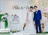 Kiong Art Wedding Event Kuala Lumpur Malaysia Wedding Decoration One-stop Wedding Planning Warm Outdoor Romantic Style Theme Kluang Container Swimming Pool Homestay A07-A01-17