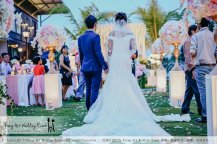Kiong Art Wedding Event Kuala Lumpur Malaysia Wedding Decoration One-stop Wedding Planning Warm Outdoor Romantic Style Theme Kluang Container Swimming Pool Homestay A07-A01-18