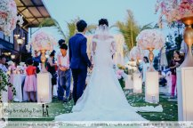 Kiong Art Wedding Event Kuala Lumpur Malaysia Wedding Decoration One-stop Wedding Planning Warm Outdoor Romantic Style Theme Kluang Container Swimming Pool Homestay A07-A01-19