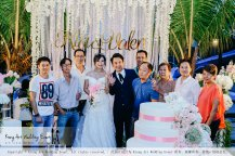 Kiong Art Wedding Event Kuala Lumpur Malaysia Wedding Decoration One-stop Wedding Planning Warm Outdoor Romantic Style Theme Kluang Container Swimming Pool Homestay A07-A01-21