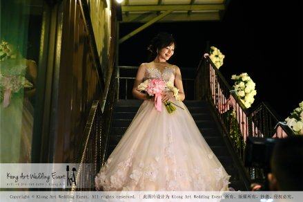 Kiong Art Wedding Event Kuala Lumpur Malaysia Wedding Decoration One-stop Wedding Planning Warm Outdoor Romantic Style Theme Kluang Container Swimming Pool Homestay A07-A01-24