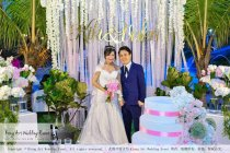Kiong Art Wedding Event Kuala Lumpur Malaysia Wedding Decoration One-stop Wedding Planning Warm Outdoor Romantic Style Theme Kluang Container Swimming Pool Homestay A07-A01-40