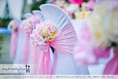 Kiong Art Wedding Event Kuala Lumpur Malaysia Wedding Decoration One-stop Wedding Planning Warm Outdoor Romantic Style Theme Kluang Container Swimming Pool Homestay A07-A01-44