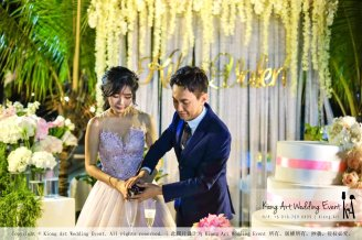 Kiong Art Wedding Event Kuala Lumpur Malaysia Wedding Decoration One-stop Wedding Planning Warm Outdoor Romantic Style Theme Kluang Container Swimming Pool Homestay A07-A01-45
