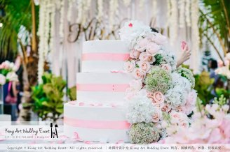 Kiong Art Wedding Event Kuala Lumpur Malaysia Wedding Decoration One-stop Wedding Planning Warm Outdoor Romantic Style Theme Kluang Container Swimming Pool Homestay A07-A01-46