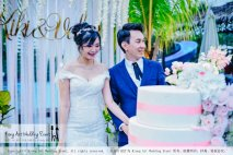 Kiong Art Wedding Event Kuala Lumpur Malaysia Wedding Decoration One-stop Wedding Planning Warm Outdoor Romantic Style Theme Kluang Container Swimming Pool Homestay A07-A01-47