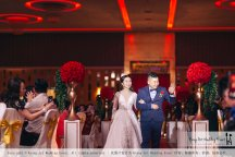 Kiong Art Wedding Event Kuala Lumpur Malaysia Wedding Decoration One-stop Wedding Planning Jing Ta and Dior Yaw 柔佛永平德教会礼堂 A09-A01-02