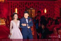 Kiong Art Wedding Event Kuala Lumpur Malaysia Wedding Decoration One-stop Wedding Planning Jing Ta and Dior Yaw 柔佛永平德教会礼堂 A09-A01-03