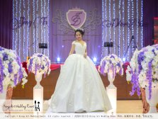 Kiong Art Wedding Event Kuala Lumpur Malaysia Wedding Decoration One-stop Wedding Planning Jing Ta and Dior Yaw 柔佛永平德教会礼堂 A09-B01-03
