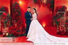 Kiong Art Wedding Event Kuala Lumpur Malaysia Wedding Decoration One-stop Wedding Planning Jing Ta and Dior Yaw 柔佛永平德教会礼堂 A09-A01-04