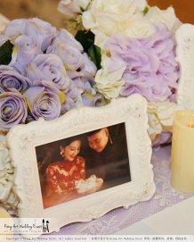 Kiong Art Wedding Event Kuala Lumpur Malaysia Wedding Decoration One-stop Wedding Planning Jing Ta and Dior Yaw 柔佛永平德教会礼堂 A09-B01-17