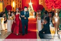 Kiong Art Wedding Event Kuala Lumpur Malaysia Wedding Decoration One-stop Wedding Planning Jing Ta and Dior Yaw 柔佛永平德教会礼堂 A09-A01-05