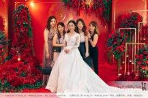Kiong Art Wedding Event Kuala Lumpur Malaysia Wedding Decoration One-stop Wedding Planning Jing Ta and Dior Yaw 柔佛永平德教会礼堂 A09-A01-06