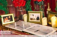 Kiong Art Wedding Event Kuala Lumpur Malaysia Wedding Decoration One-stop Wedding Planning Jing Ta and Dior Yaw 柔佛永平德教会礼堂 A09-A01-08