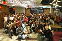 SQLSaturday 818 Malaysia 26 Jan 2019 at Microsoft Malaysia SQLSaturday is a training event for SQL Server professionals and those wanting to learn about SQL Server PA003