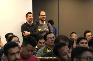 SQLSaturday 818 Malaysia 26 Jan 2019 at Microsoft Malaysia SQLSaturday is a training event for SQL Server professionals and those wanting to learn about SQL Server PA006