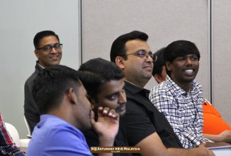 SQLSaturday 818 Malaysia 26 Jan 2019 at Microsoft Malaysia SQLSaturday is a training event for SQL Server professionals and those wanting to learn about SQL Server PA009