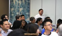 SQLSaturday 818 Malaysia 26 Jan 2019 at Microsoft Malaysia SQLSaturday is a training event for SQL Server professionals and those wanting to learn about SQL Server PA013
