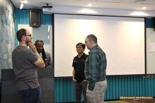 SQLSaturday 818 Malaysia 26 Jan 2019 at Microsoft Malaysia SQLSaturday is a training event for SQL Server professionals and those wanting to learn about SQL Server PB007