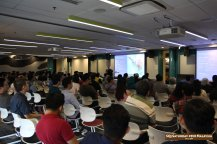 SQLSaturday 818 Malaysia 26 Jan 2019 at Microsoft Malaysia SQLSaturday is a training event for SQL Server professionals and those wanting to learn about SQL Server PC003