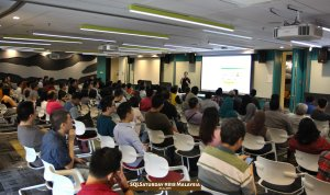 SQLSaturday 818 Malaysia 26 Jan 2019 at Microsoft Malaysia SQLSaturday is a training event for SQL Server professionals and those wanting to learn about SQL Server PC004
