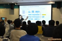 SQLSaturday 818 Malaysia 26 Jan 2019 at Microsoft Malaysia SQLSaturday is a training event for SQL Server professionals and those wanting to learn about SQL Server PC006