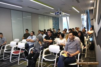 SQLSaturday 818 Malaysia 26 Jan 2019 at Microsoft Malaysia SQLSaturday is a training event for SQL Server professionals and those wanting to learn about SQL Server PC012