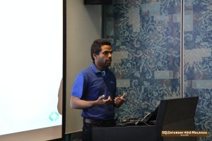 SQLSaturday 818 Malaysia 26 Jan 2019 at Microsoft Malaysia SQLSaturday is a training event for SQL Server professionals and those wanting to learn about SQL Server PC013