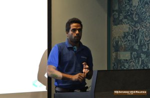 SQLSaturday 818 Malaysia 26 Jan 2019 at Microsoft Malaysia SQLSaturday is a training event for SQL Server professionals and those wanting to learn about SQL Server PC015