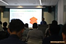SQLSaturday 818 Malaysia 26 Jan 2019 at Microsoft Malaysia SQLSaturday is a training event for SQL Server professionals and those wanting to learn about SQL Server PC017