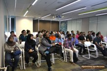 SQLSaturday 818 Malaysia 26 Jan 2019 at Microsoft Malaysia SQLSaturday is a training event for SQL Server professionals and those wanting to learn about SQL Server PC022