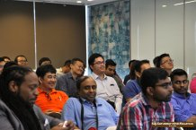SQLSaturday 818 Malaysia 26 Jan 2019 at Microsoft Malaysia SQLSaturday is a training event for SQL Server professionals and those wanting to learn about SQL Server PC025