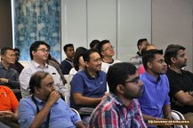SQLSaturday 818 Malaysia 26 Jan 2019 at Microsoft Malaysia SQLSaturday is a training event for SQL Server professionals and those wanting to learn about SQL Server PC027