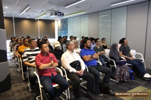 SQLSaturday 818 Malaysia 26 Jan 2019 at Microsoft Malaysia SQLSaturday is a training event for SQL Server professionals and those wanting to learn about SQL Server PC037
