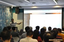 SQLSaturday 818 Malaysia 26 Jan 2019 at Microsoft Malaysia SQLSaturday is a training event for SQL Server professionals and those wanting to learn about SQL Server PC046