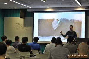 SQLSaturday 818 Malaysia 26 Jan 2019 at Microsoft Malaysia SQLSaturday is a training event for SQL Server professionals and those wanting to learn about SQL Server PC049