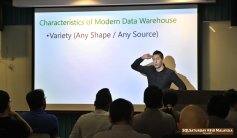 SQLSaturday 818 Malaysia 26 Jan 2019 at Microsoft Malaysia SQLSaturday is a training event for SQL Server professionals and those wanting to learn about SQL Server PC050