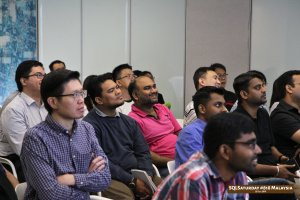 SQLSaturday 818 Malaysia 26 Jan 2019 at Microsoft Malaysia SQLSaturday is a training event for SQL Server professionals and those wanting to learn about SQL Server PC058