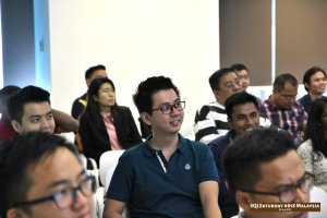 SQLSaturday 818 Malaysia 26 Jan 2019 at Microsoft Malaysia SQLSaturday is a training event for SQL Server professionals and those wanting to learn about SQL Server PC060