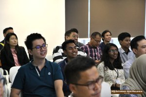 SQLSaturday 818 Malaysia 26 Jan 2019 at Microsoft Malaysia SQLSaturday is a training event for SQL Server professionals and those wanting to learn about SQL Server PC061