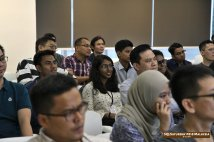 SQLSaturday 818 Malaysia 26 Jan 2019 at Microsoft Malaysia SQLSaturday is a training event for SQL Server professionals and those wanting to learn about SQL Server PC062