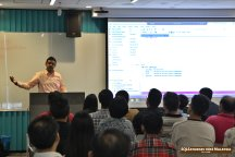 SQLSaturday 818 Malaysia 26 Jan 2019 at Microsoft Malaysia SQLSaturday is a training event for SQL Server professionals and those wanting to learn about SQL Server PC066