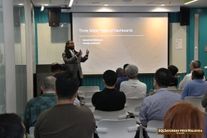 SQLSaturday 818 Malaysia 26 Jan 2019 at Microsoft Malaysia SQLSaturday is a training event for SQL Server professionals and those wanting to learn about SQL Server PC087