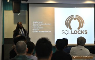 SQLSaturday 818 Malaysia 26 Jan 2019 at Microsoft Malaysia SQLSaturday is a training event for SQL Server professionals and those wanting to learn about SQL Server PC090