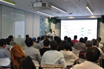 SQLSaturday 818 Malaysia 26 Jan 2019 at Microsoft Malaysia SQLSaturday is a training event for SQL Server professionals and those wanting to learn about SQL Server PC092