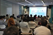 SQLSaturday 818 Malaysia 26 Jan 2019 at Microsoft Malaysia SQLSaturday is a training event for SQL Server professionals and those wanting to learn about SQL Server PC093