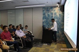 SQLSaturday 818 Malaysia 26 Jan 2019 at Microsoft Malaysia SQLSaturday is a training event for SQL Server professionals and those wanting to learn about SQL Server PC100